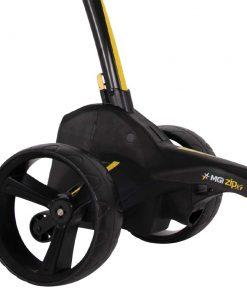 MGI Zip X1 Lithium Wheels