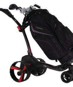 MGI Zip X3 Buggy with Bag