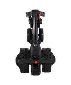 MGI Zip X3 Buggy Folded Top