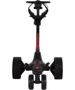 MGI Zip X3 Buggy Front