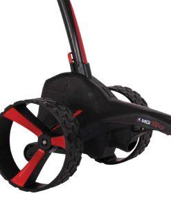 MGI Zip X3 Buggy Wheels