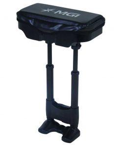 MGI Zip Seat Electric Golf Buggy