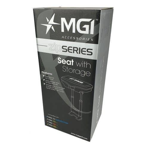 Mgi zip seat package