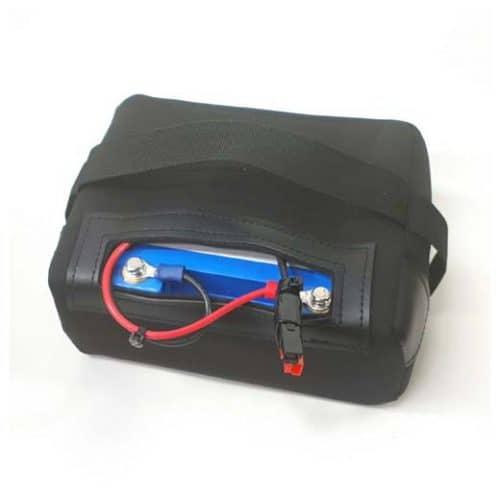 Lithium golf buggy battery 12 volt 16ah