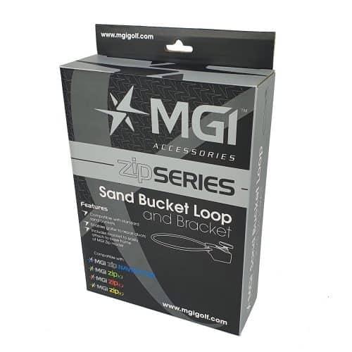 Mgi zip sand buckelt loop package