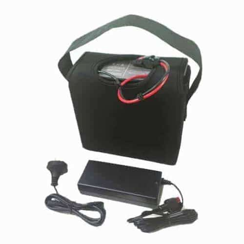Package Golf Buggy Lithium Battery 12 volt 20AH