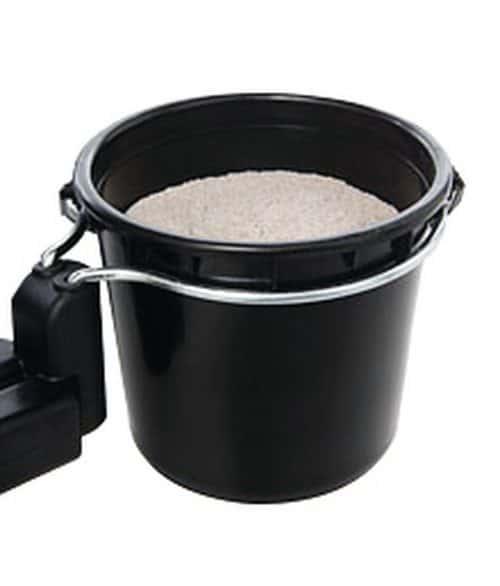 Mgi zip sand bucket loop