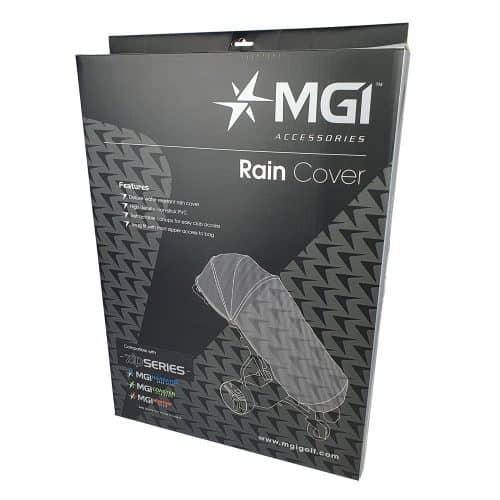 Mgi rain cover package