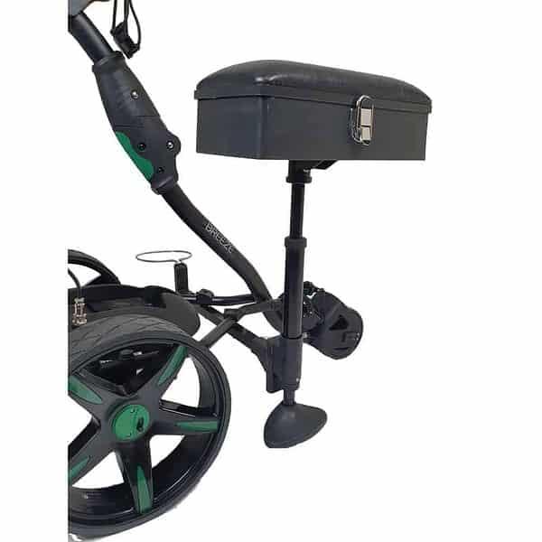 Autocaddy Breeze Seat Attac