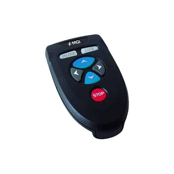 MGI Zip Navigator Remote Control