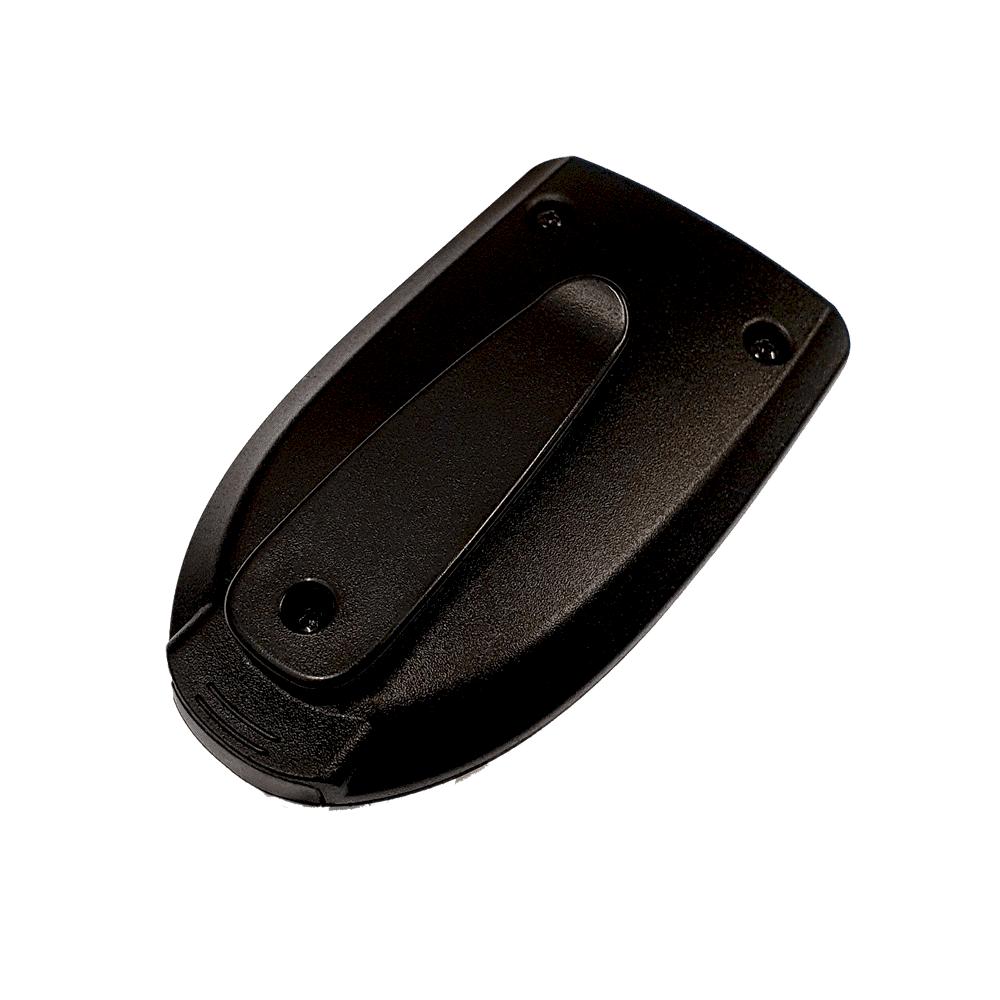 MGI Zip Navigator Remote Control Back