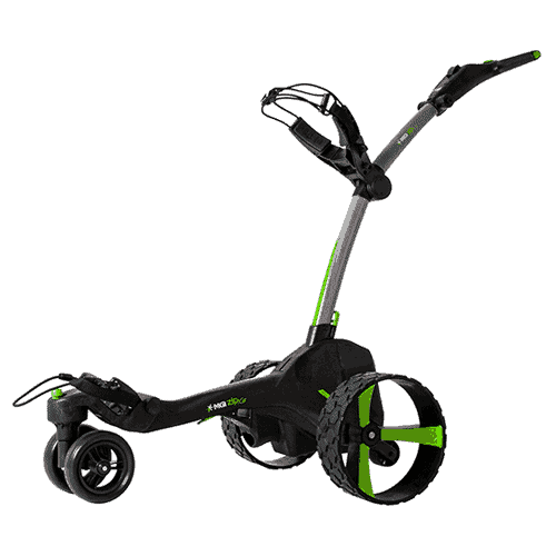 MGI Zip X5 Electric Golf Buggy